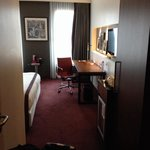 Фотография Crowne Plaza Amsterdam South