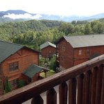 Gatlinburg Falls Resort resmi