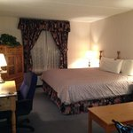Photo de Westford Regency Inn