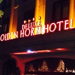 Photo de Golden Horn Sultanahmet Hotel