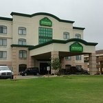 Foto de Wingate by Wyndham Oklahoma City / Airport