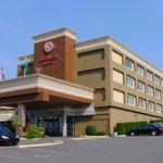 Photo de Red Lion Hotel Tacoma