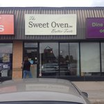 The Sweet Oven