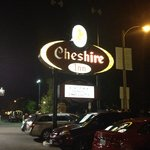 The Cheshire Foto