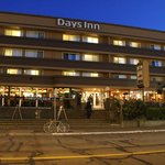 Φωτογραφία: Days Inn Victoria On The Harbour