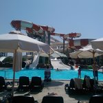 Foto di Coral Sea Waterworld Resort
