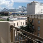 صورة فوتوغرافية لـ ‪Embassy Suites  New Orleans-Convention Center‬