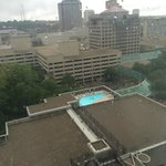Foto di Sheraton Kansas City Hotel at Crown Center