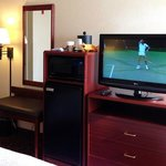 Foto de Hampton Inn Minneapolis NW Maple Grove