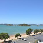 Blue Pacific Apartments Paihia resmi