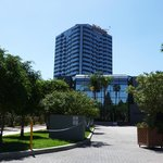 Φωτογραφία: Hilton Los Angeles / Universal City