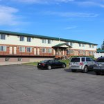 Howard Johnson Inn Gananoque Foto
