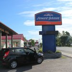 Foto de Howard Johnson Inn Gananoque
