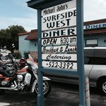 Surfside West Diner