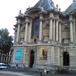 Photo of Musee des Beaux Arts