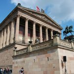 The Alte Nationalgalerie