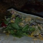 Monk's Bar & Grill at the Wilderness - Pork Tacos w/ DFD sauce  - Lake Delton / Wisconsin Dells