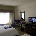 Foto de Hilton Garden Inn Raleigh-Durham/Research Triangle Park