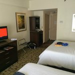 Foto di Hilton Garden Inn Raleigh-Durham/Research Triangle Park