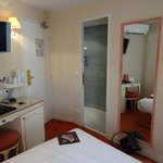 Foto Hotel Belloy Saint-Germain
