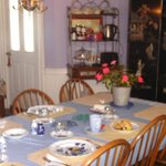 Foto de Sutton House Bed & Breakfast
