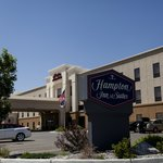 Hampton Inn and Suites Riverton