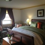 Foto de Bailey House Bed and Breakfast