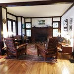 Φωτογραφία: The Wilderness Inn Bed and Breakfast