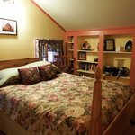 The Wilderness Inn Bed and Breakfast Foto