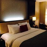 Courtyard by Marriott New York Manhattan / Times Square South Foto
