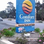 Comfort Inn Monterey by the Sea resmi