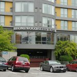 Foto van Homewood Suites by Hilton Seattle Downtown