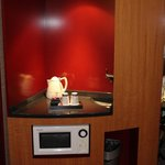 Foto de Suite Novotel Nancy Centre