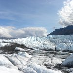Photo of Matanuska Glacier