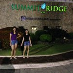Photo de Summit Ridge Hotel