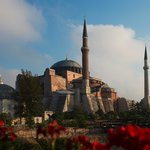 Photo de Four Seasons Hotel Istanbul at Sultanahmet