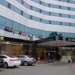 Foto van Hotel Crown Insadong