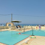 Foto de Messina Mare SeaSide Hotel
