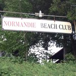 Photo de Normandie Beach Club