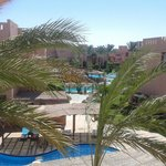 Foto de Rehana Sharm Resort
