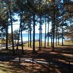 Φωτογραφία: George T. Bagby State Park Lodge
