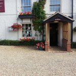 Foto The King William IV Country Inn & Restaurant