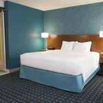 Foto Fairfield Inn & Suites Charlotte Uptown