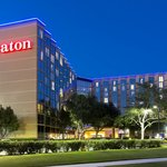 Sheraton Houston Brookhollow Hotel Foto