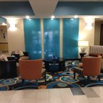 Foto de La Quinta Inn & Suites Oxford - Anniston