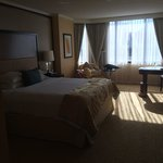 Ritz Carlton - Standard King Room - Clean and Quiet!