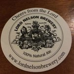 The Lord Nelson Brewery Hotel Foto