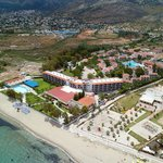 Golden Coast Hotel & Bungalows Foto