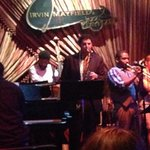 Jazz Playhouse recommended by concierge