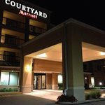 صورة فوتوغرافية لـ ‪Courtyard by Marriott Philadelphia Plymouth Meeting‬